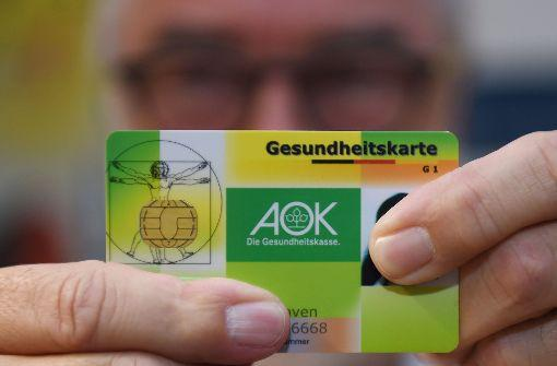 Німецька страхівка для українських опікунів