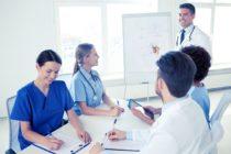 Ausbildungsakademie для украинских медсестер