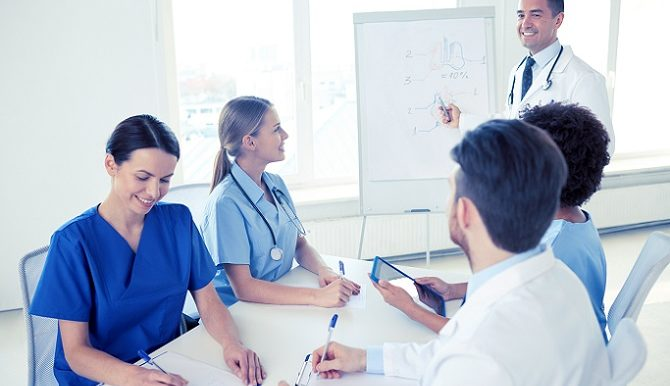 Ausbildungsakademie для українських медсестер