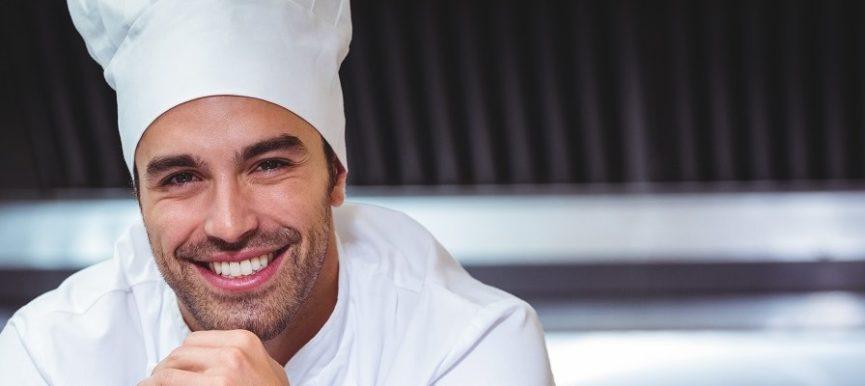 Кухар в Німеччину