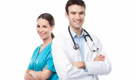 Презентация программы для медперсонала в Германию 18.07.2020 в Киеве