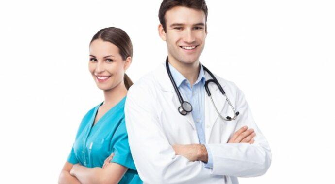 Презентація програми для медперсоналу в Німеччину 18.07.2020 в Києві